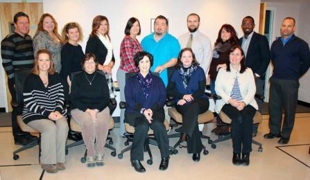 Iowa Department of Public Health New Applicant Mental Health