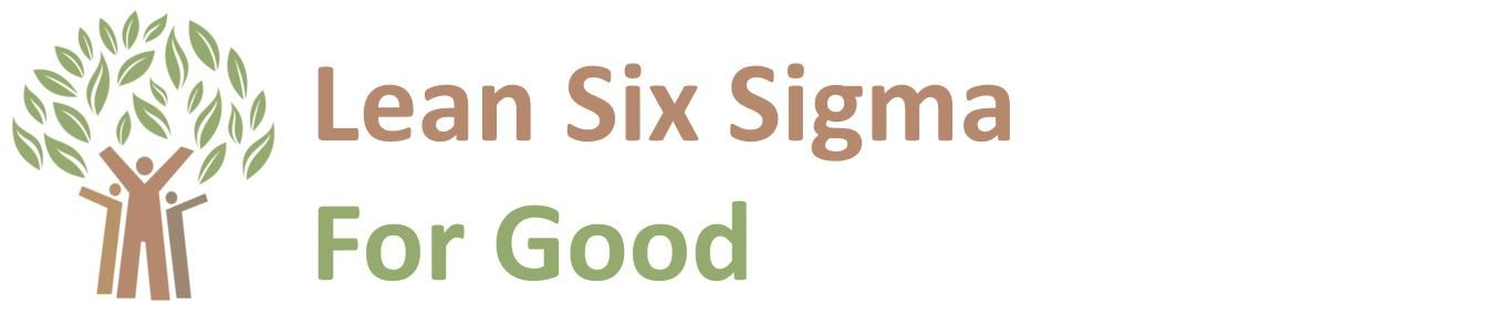 Lean Six Sigma for Good