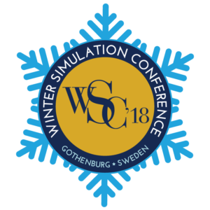 Winter Simulation for a Noble Cause Conference 2018 - Sweden @ Swedish Exhibition & Congress Centre